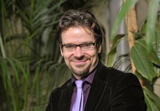 Kirjoittaja on ympäristöministeri ja vihreiden puheenjohtaja Ville Niinistö. Kuva: STT-Lehtikuva/valtioneuvoston kanslia