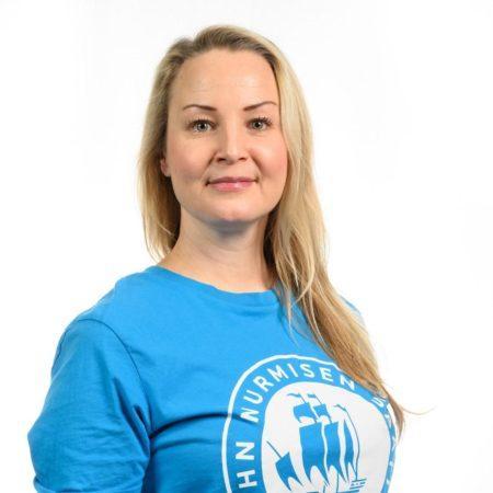 Jenni Blomqvist