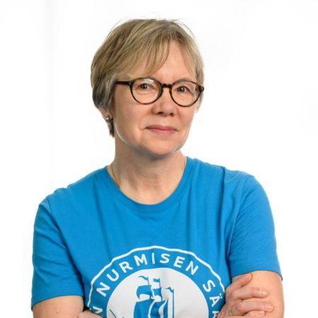 Anne Mäkijärvi